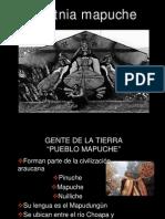 La Etnia Mapuche