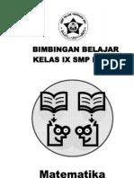Tugas Kelompok Matematika Pm _100 Soal