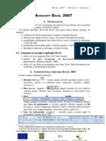 Excel 2007 Complet