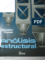Analisis Extructural - G. CUEVAS