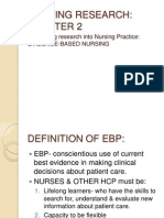 Nursing Research Chap2