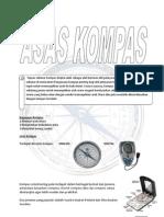 teknik asas kompas