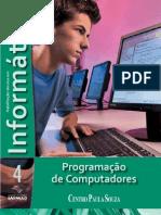 Informática 4 - Programação de Computadores
