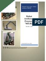 CADERNO  DESDE CERO Nº 1 Robot Artificiero Proytecsa.pdf