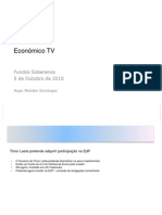 Económico TV PE 04102010