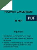 Poluanti Cancerigeni(Aer)[1]