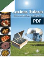 Cocinas Solares Solar Cookers International