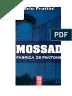 Eric Frattini - Mossad