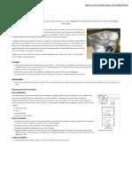 Fun-Panel - Cocina Solar Planos