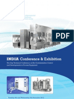 PHSS India Conference 2012 Brochure