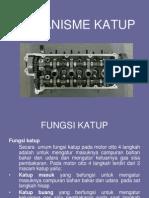 Modul - Mekanisme Katup 1