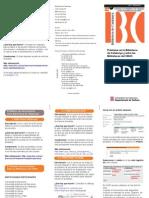 2012 Diferents Serveis Prestec Castella