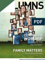 FPCO Columns - February 2009
