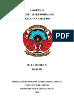 laporan 3 kabel db9