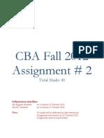 Assignment _ 2