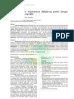 Penatalaksanaan Angiofibroma Nasofaring Juvenil Dengan Pendekatan Transpalatal