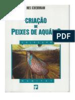 Criacao de Peixes de Aquario