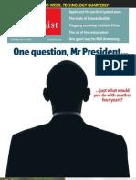 The Economist - 1st September 2012