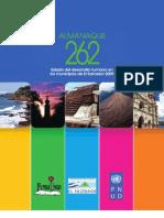 Almanaque 262 El Salvador