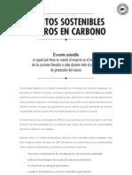 GPD Eventos Neutros Carbono