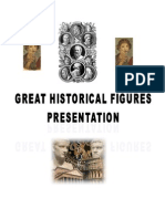 Great Historical Figure Assignment