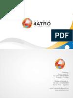 Porta Folio Studio 4