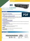 CPD552C Spec