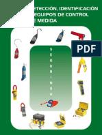 Segurinsa - Cap 5 Detección Identificación y Equipos de Medición