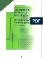 Diseño de actividades de aprendizaje para aulas virtuales LIBEDINSKY USAL 220412