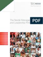 Management Leadership Principles En