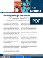 Breaking Through Broken