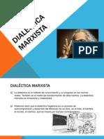Dialéctica marxista