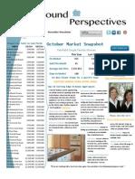 Sound Perspectives November Newsletter 2012
