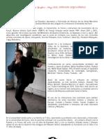 Entrevista Dr.kacem Zoughari- 2010 -David Esteban Guzman