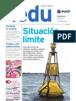 PuntoEdu Año 8, número 265 (2012)