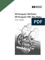 Dnj700 750plus User Guide