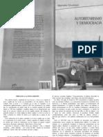 96178826 Cavarozzi Autoritarismo y Democracia