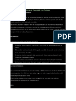 Componentes Del Sistema de Encendido Con Platinos