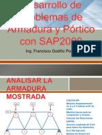Analisis Estructural Por Sap 2000 - Pasos