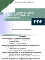 Tema 1 Macrotendencias en la gestión del talento