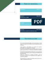 Identidad grafica de farmacia SAVI