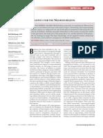 Balistica Para Neurocirujanos