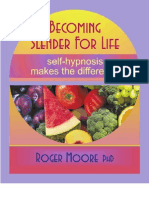 Becoming Slender for Life Sample
