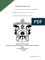 Felipe Martínez Ramos proyecto 1.0