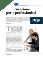 Rc Professionale Insurance Magazine Nov2012