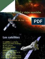 Ciencia Satelital y Viajes Espaciales1