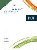 Camtasia Studio 8 Help File