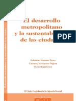 Desarrollo Metropolitano Sustentabilidad Ciudades