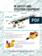 Conveyors Safety Systems