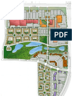 Frisco North development map and renderings